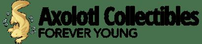 Axolotl Collectibles-Logo